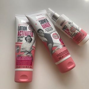 NEW Soap and Glory Bundle
